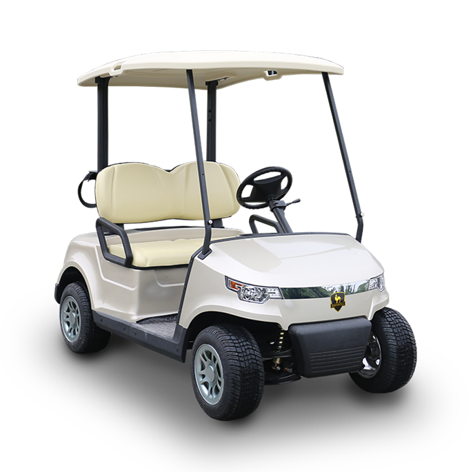 Battery Warehouse Plus Golf Car